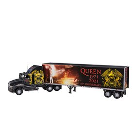 Revell 00230 3D Pussel QUEEN Tour Truck - 50th Anniversary