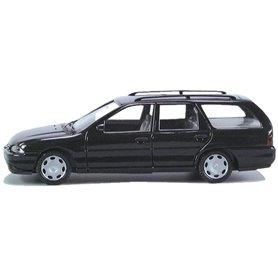 AMW 0420 Ford Mondeo Turnier, svart