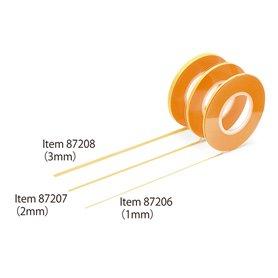 Tamiya 87208 Maskeringstejp 3 mm bred