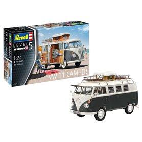 Revell 07674 VW T1 Camper
