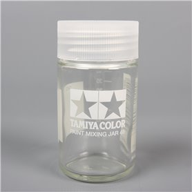 Tamiya 81042 Paint Mixing Jar 46cc