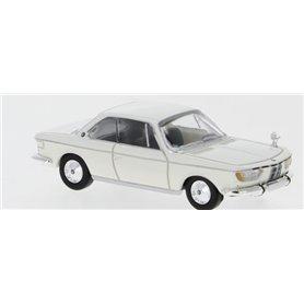Brekina 870029 BMW 2000 CS, vit, PCX