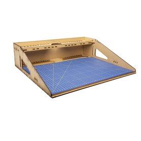 Model Craft WTA3CM Work Station A3 + Cuttingmat A3