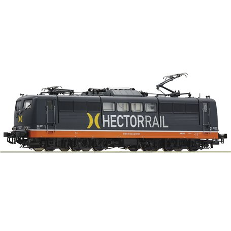 Roco 73366 Electric locomotive class 162, Hectorrail