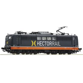 Roco 73367 Electric locomotive class 162, Hectorrail