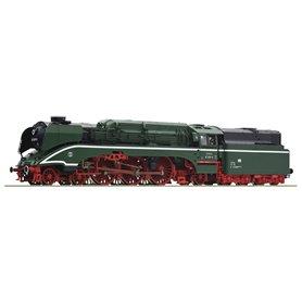 Roco 70202 Ånglok med tender klass 02 0201-0 typ DR