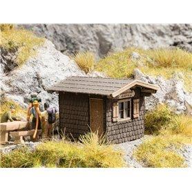 """Noch 14338 Refuge """"Babenstuber Hut"""""""