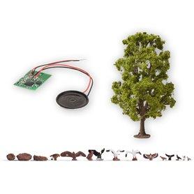 "Noch 21782 Ljudmodul ""Tree with Tweeting Birds"""
