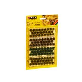 Noch 07005 Grästuvor XL, 104 st, 9 mm
