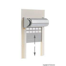 Viessmann 5172 Roller shutter with motorized drive unit