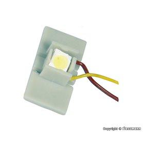 Viessmann 6047 LED för golvbelysning, 10 st, gula