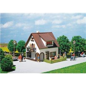 Faller 130200 House with dormer window
