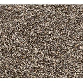 Faller 170706 Strömaterial, sågspån, grå, 30 gram i påse