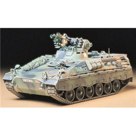 Tamiya 35162 Tanks German Infantry Combat Vehicle Marder 1A2 with MILAN