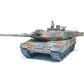 Tamiya 35242 Tanks Leopard 2 A5 Main Battle Tank