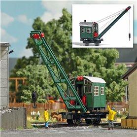 Busch 1397 Steam crane