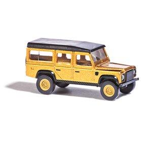 Busch 8384 Land Rover, guld