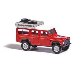 Busch 8383 Land Rover »Lion«