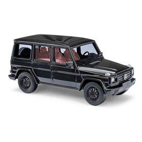"""Busch 51469 Mercedes Benz G-Klass """"Black Edition"""""""