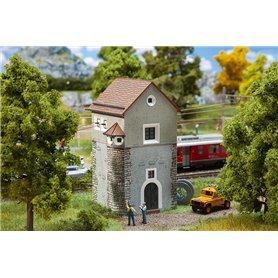 Faller 120267 Ardez Switchgear house