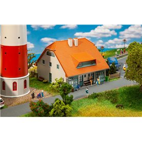 Faller 130671 Lighthouse keeper house