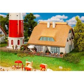 Faller 130675 Reeds-thatch roof