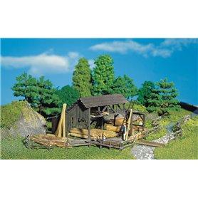 Faller 272530 Lumber yard