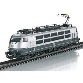 """Märklin 39153 Ellok klass 103.1 typ DB """"30th Anniversary of MHI"""""""