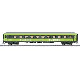 """Märklin 42956 Personvagn 2:a klass """"FLIXTRAIN"""""""