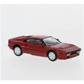 Brekina 870040 Ferrari 288 GTO, röd