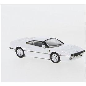 Brekina 870043 Ferrari 288 GTO, vit