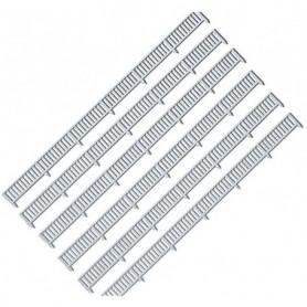 Faller 272401 Fencing, 816 mm