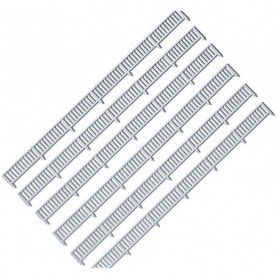 Faller 272401 Staket, längd 81,6 cm