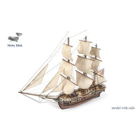 Occre 12006 Whaleship Essex - Moby Dick