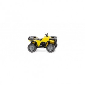 Wiking 02304 All Terrain Vehicle - yellow