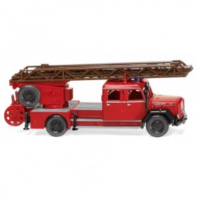 Wiking 86233 Fire brigade - turntable ladder DL 25h