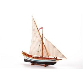 Billing Boats 902 Le Martegaou