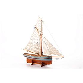 Billing Boats 904 Henriette Marie