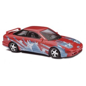 "Busch 47409 Ford Probe ""Ninja"""