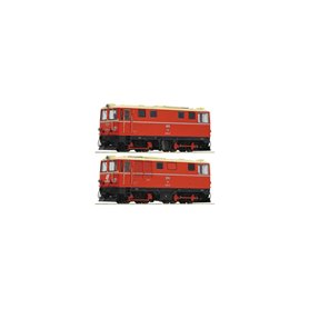 Roco 33305 Diesellok klass 2095.07 typ ÖBB med ljudmodul