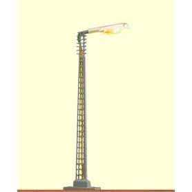 Brawa 4802 Bangårdslampa, höjd 40 mm