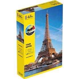 """Heller 57201 Eiffeltornet """"Gift Set"""""""