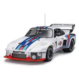 Tamiya 12057 Porsche 935 Martini