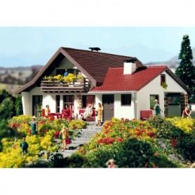 Vollmer 7718 Familjehus