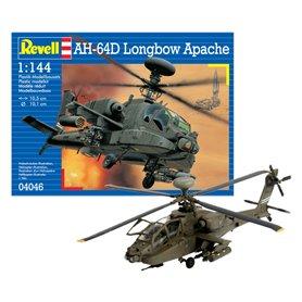 Revell 04046 Helikopter AH-64D Longbow Apache