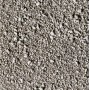 Noch 95810 Talus, fältsten, fin, grå, 160 gram i påse