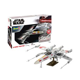 "Revell 06890 Star Wars X-Wing Fighter ""Easy Click System"""