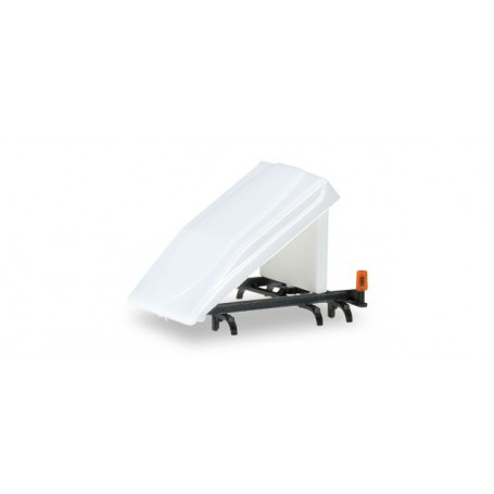 Herpa 051958 Accessory body for BF3, white