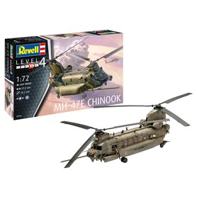 Revell 03876 Helikopter MH-47E Chinook