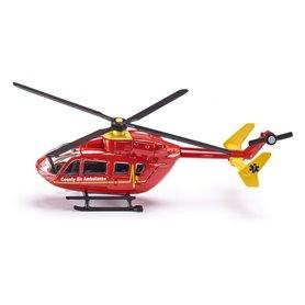 "Siku 1647 Helikopter ""County Air Ambulance"""